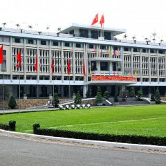 Reunification Palace User Photo