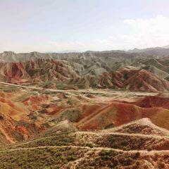 Zhangye Danxia Geopark User Photo