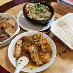 羅浮山田景餐館用戶圖片