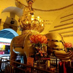어메이산(아미산) 여행 사진