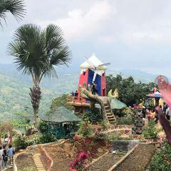 막탄 섬 여행 사진