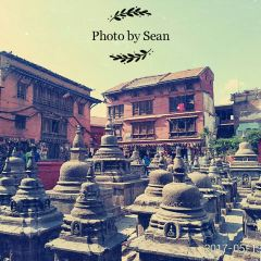 Swayambhunath Stupa User Photo