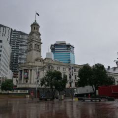 Aotea Square User Photo