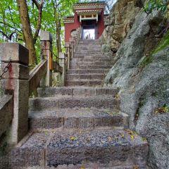 Duxiu Peak Palace Destination User Photo