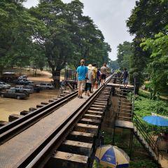 River Kwai Bridge User Photo