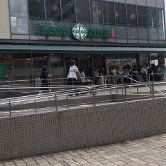 Shinjuku User Photo