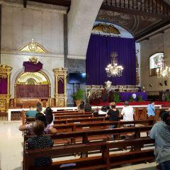산토니뇨 성당 여행 사진