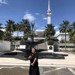 國家清真寺用戶圖片