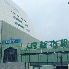 아카짱 혼포 여행 사진