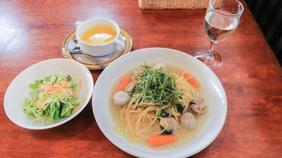 Italian Dining Ortensia