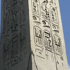 Cleopatra's Needle User Photo