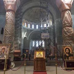 Church of The Savior User Photo