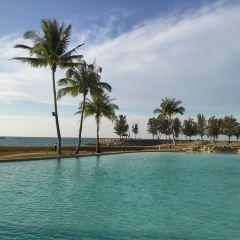 Empire Hotel Beach User Photo
