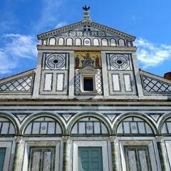 聖米尼亞托教堂用戶圖片