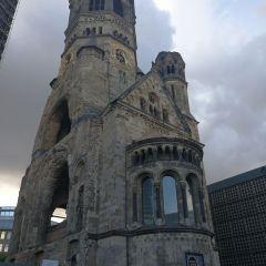 Kaiser Wilhelm Memorial Church User Photo
