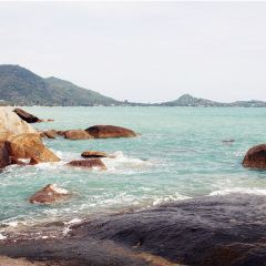 Hin Ta & Hin Yai Rocks User Photo