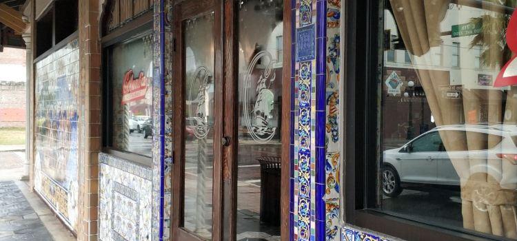 Ybor City Tattoo Company Travel Guidebook Must Visit