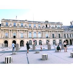 Palais-Royal User Photo