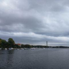 유르고르덴 여행 사진