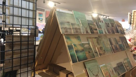 Pacific Arts Market