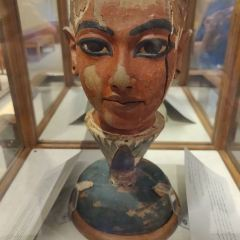 이집트 박물관 여행 사진