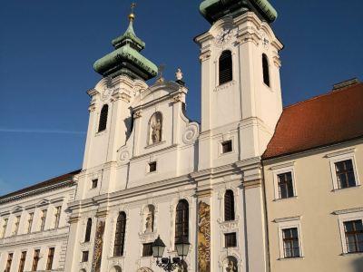 Basilica of Győr