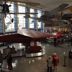 聖地亞哥航空航天博物館用戶圖片