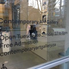 Contemporary Art Gallery User Photo