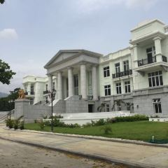 海地國家宮殿用戶圖片