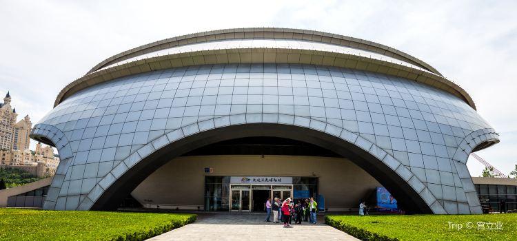 大連貝殼博物館2