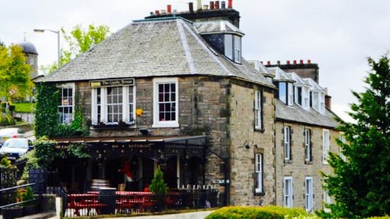 The Castle Restaurant