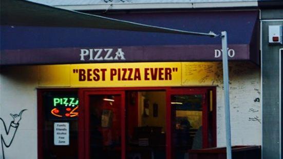 Dexarelli's Pizza Kaikoura