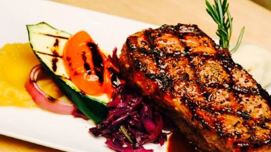 Wildfire Steakhouse Oshawa