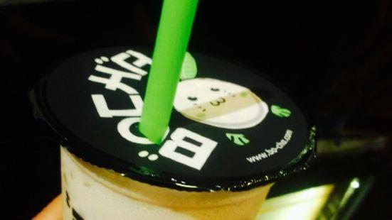 Bocha Tea & Bakery