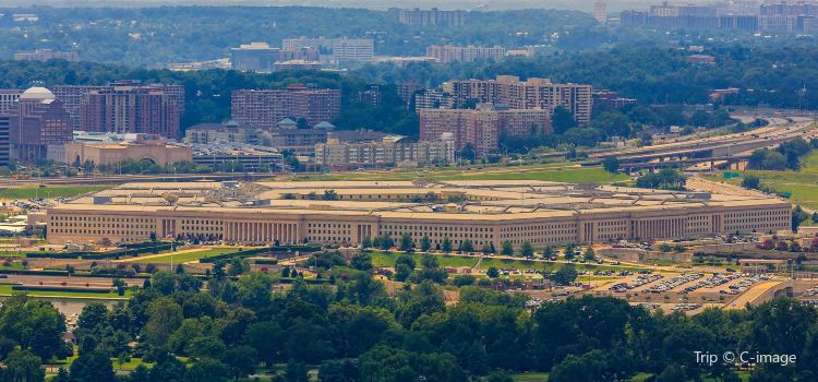The Pentagon1