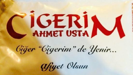 Cigerim Ahmet Usta