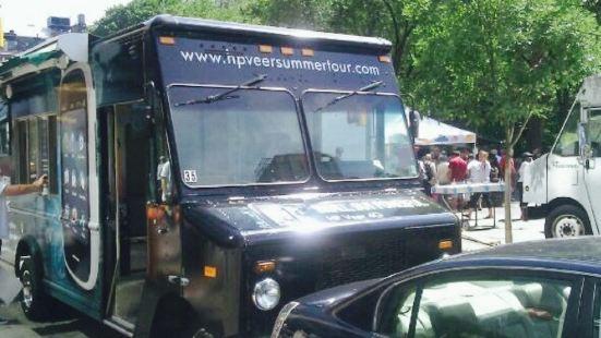 Veer By HP Coffee Truck