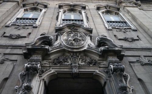 Rio de Janeiro City History Museum