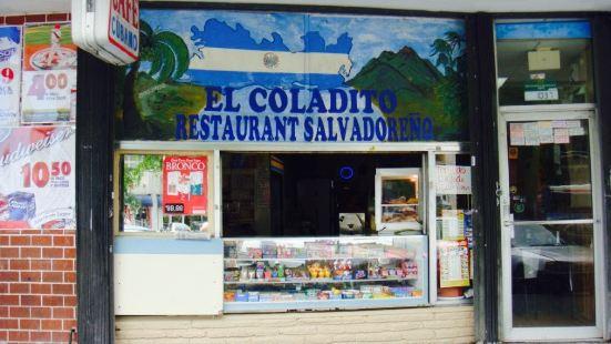 El Coladito Cafeteria