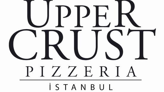 The Upper Crust Pizzeria Ciragan