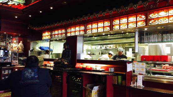 Restaurant Take Away Suan Long