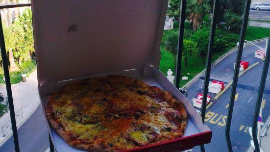 Pizza Bisso