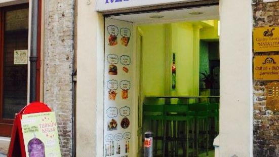 Ancona Kebab