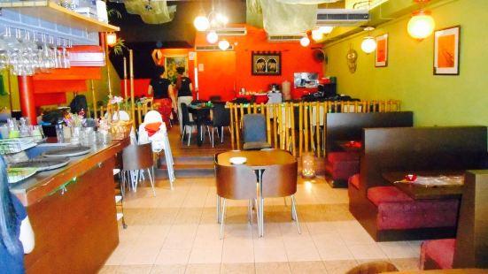 Mooks Thai Seafood restaurant