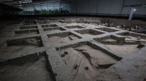 진사 유적 박물관