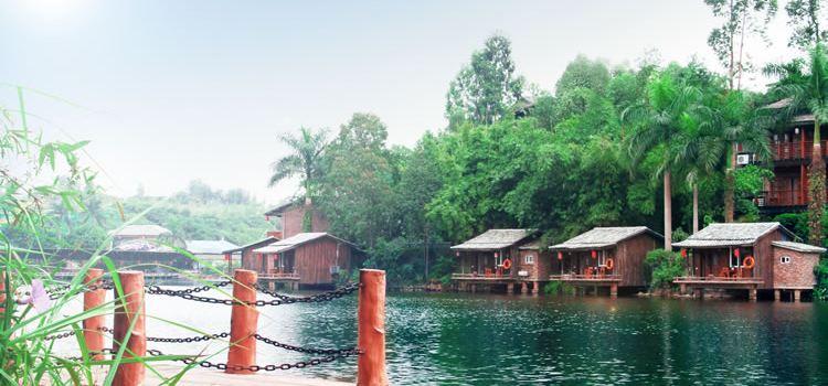 Mission Pastoral Tourism and Culture Park2