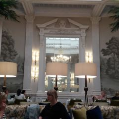 Palm Court at The Balmoral用戶圖片