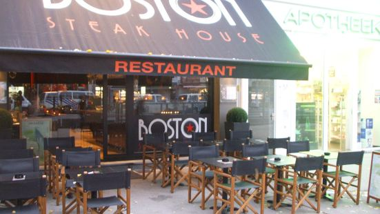 Boston Steak House