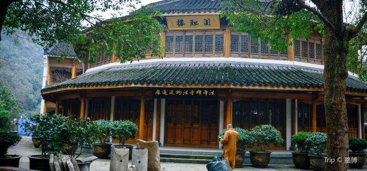 中天竺寺2