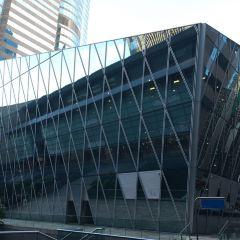 Exchange Square User Photo